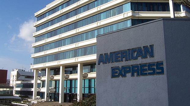 American Express suprimirá 5.400 empleos en todo el mundo
