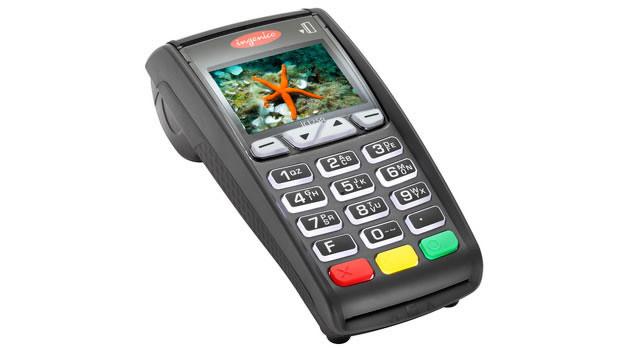 Ingenico presenta terminales sin contacto con tecnología NFC en Ucrania