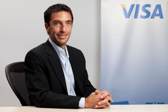 Visa designa a Adrián Farina como director ejecutivo de Marketing para LAC