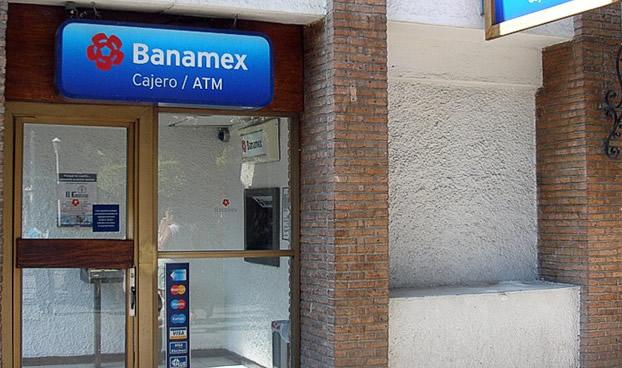 Los ATMs en México no alcanzan
