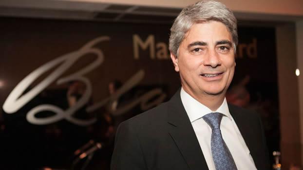 MasterCard anuncia cambios en el liderazgo de su Región de América Latina y el Caribe