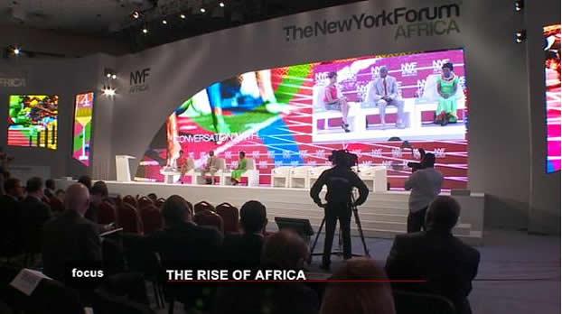 ¿Milagro africano o nueva rapiña colonial?