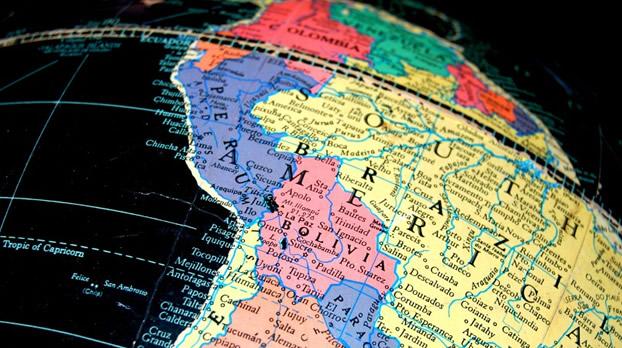 Perspectiva de crecimiento de 4,0% en la región