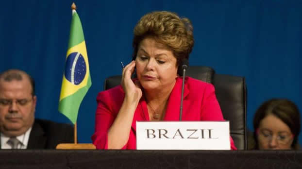 Brasil ya no mueve la locomotora latinoamericana