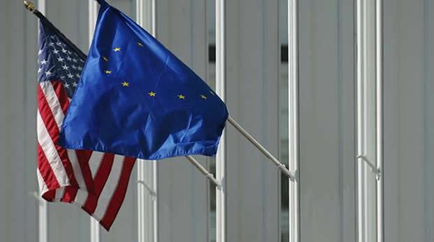 Europa y EU inician negociación por TLC