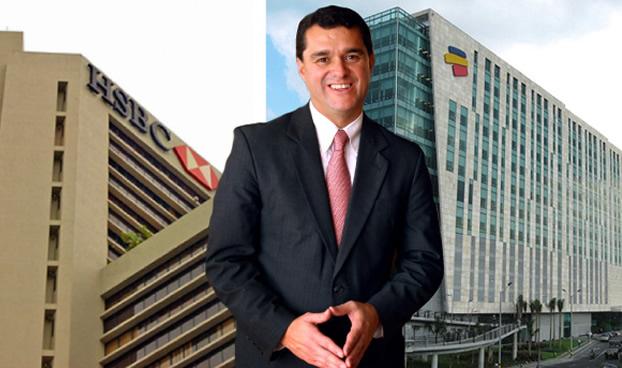 Bancolombia compra HSBC Panamá por US$ 2.100 millones