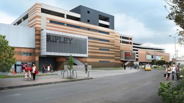 Ripley recibe autorización para operar como compañía de financiamiento en Colombia
