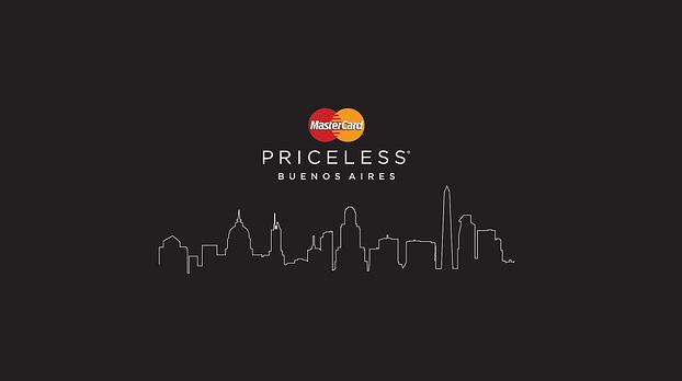 MasterCard presenta Priceless Buenos Aires