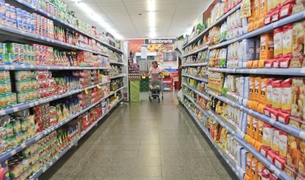 Banco Hipotecario administrará y operará la Supercard argentina