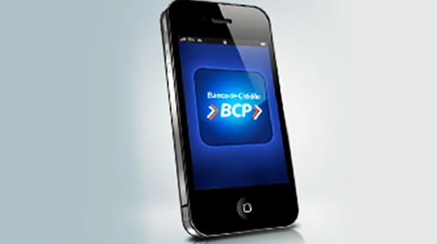 BCP lanza en Bolivia innovador aplicativo de banca móvil para smartphones