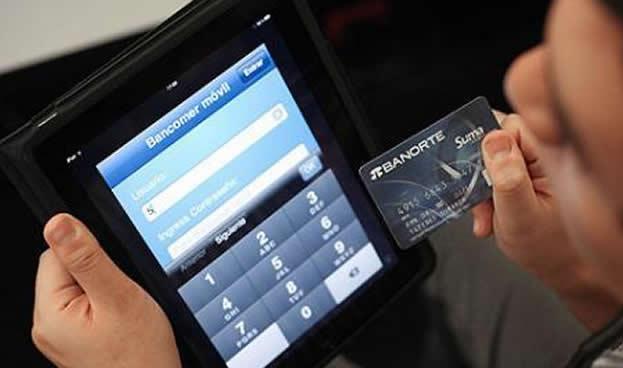 La banca móvil demorará tres años en despegar