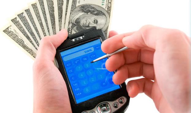 Se estiman 140 millones de usuarios de banca móvil en 2015