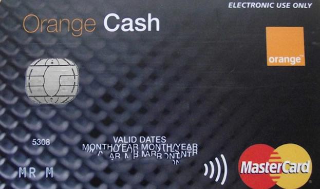 MasterCard y Orange se unen para impulsar el pago a través del móvil en España