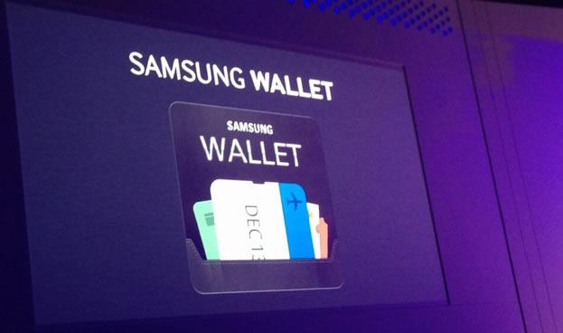 Samsung desarrolla Wallet, su sistema de pagos móviles