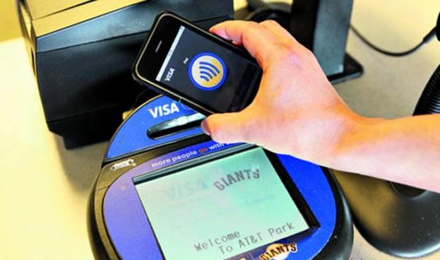 Aumenta el uso de los pagos a través del móvil