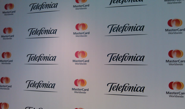 Telefónica y MasterCard lanzan servicio de m-payment en Brasil