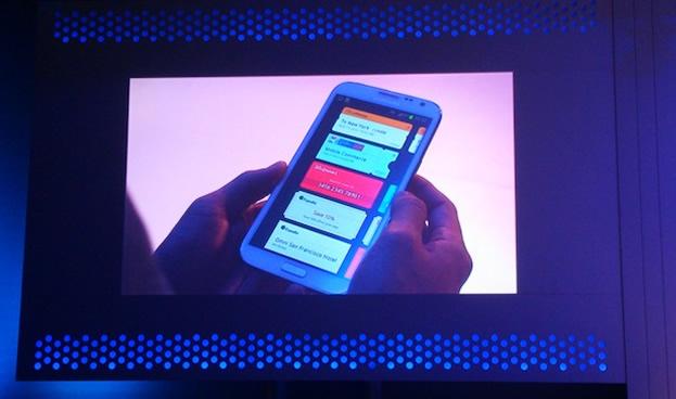 La aplicación de pago móvil Samsung Wallet ya es una realidad