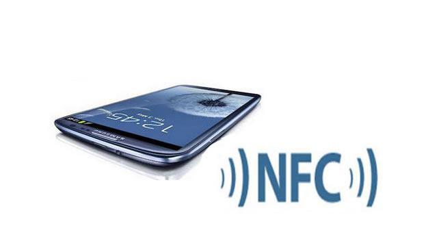 NFC: Chile se adelanta en los pagos móviles