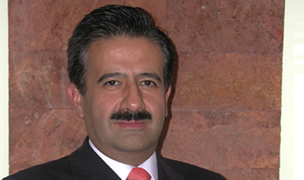 Ing. Marco Carrera Santa Cruz