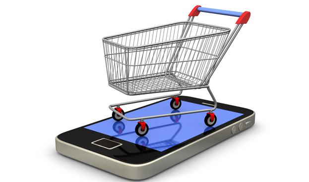 En Argentina el m-commerce todavía busca su pista de despegue