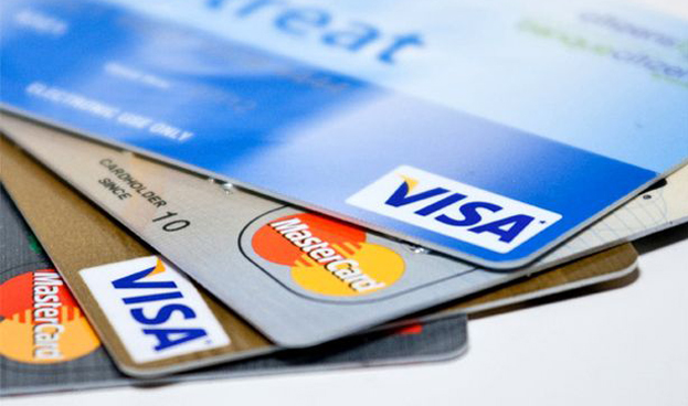 Se incrementa el pago con tarjeta en todo el mundo
