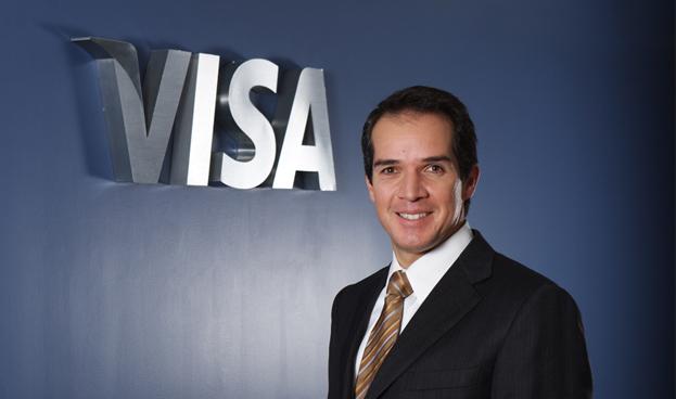 Visa nombra a Eduardo Coello Director General de Grupo para América Latina y el Caribe