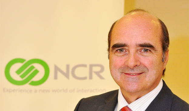 Jorge Belmar, Director General de NCR para Per� y Chile