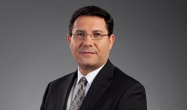 Fernando Méndez, director ejecutivo de Productos Emergentes para Visa América Latina y el Caribe