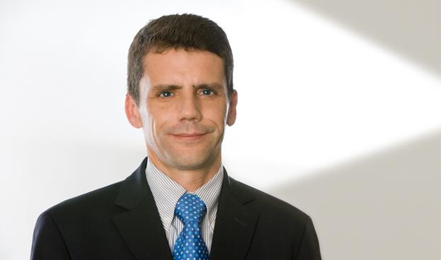 Fernando López, vicepresidente ejecutivo y gerente general de VeriFone Latinoamérica y el Caribe