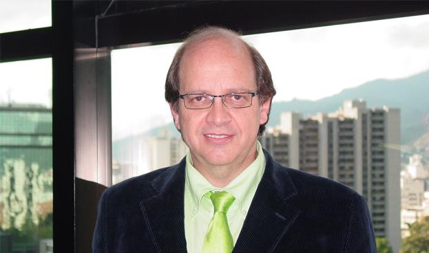 Venanzio Cipollitti presidente del Grupo Inteligensa