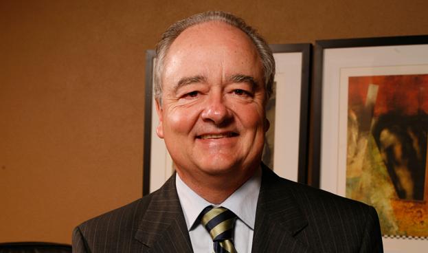 Jorge Vigil, Gerente General de MasterCard Chile