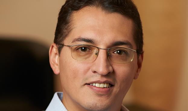 Alvaro Gutiérrez Sanz, jefe comercial del área Banca Personas del Banco Los Andes ProCredit
