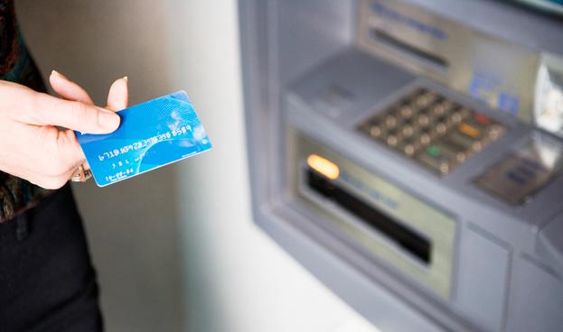 En Argentina piden que los ATMs y tarjetas posean sistema Braille