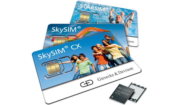 American Express, MasterCard y Visa aprueban una SIM para el pago seguro por NFC