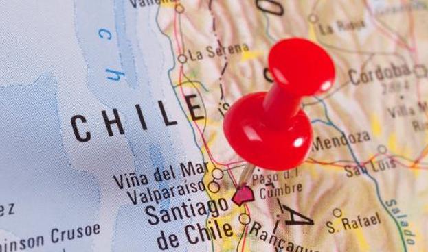 Chile cae un lugar en el índice de competitividad pero se mantiene al tope de América Latina