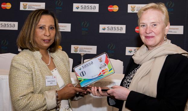 MasterCard avanza en pagos biométricos