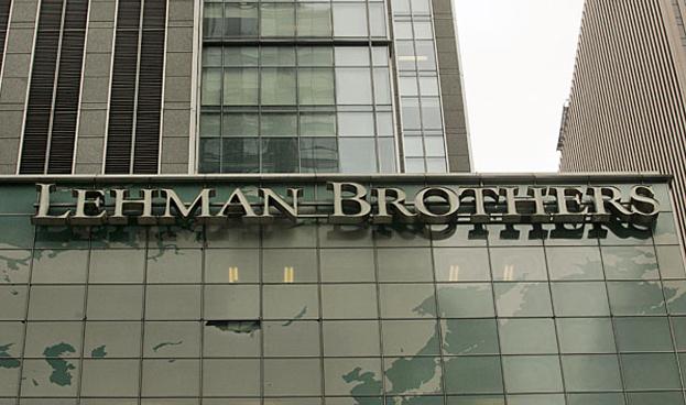 El sistema a cinco a�os de Lehman