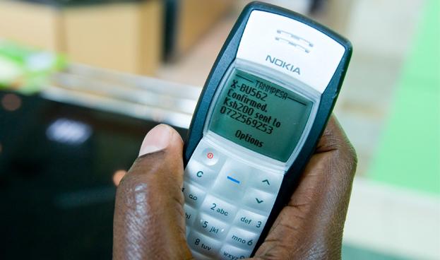 Kenia, el centro tecnológico del este africano