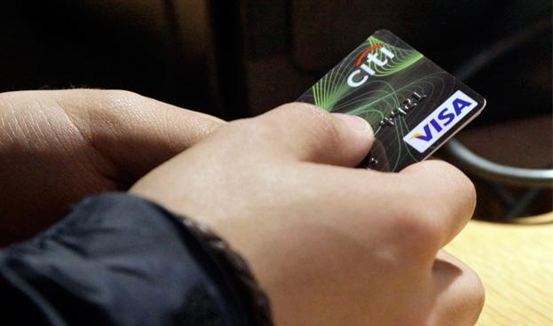 Tarjetas de crédito, recurso potencial en mercados emergentes