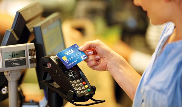 Visa Europa lanza una campaña para promover los pagos sin contacto