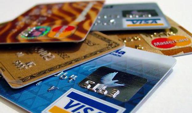 En Costa Rica el endeudamiento por uso de tarjetas de crédito creció 1,5%