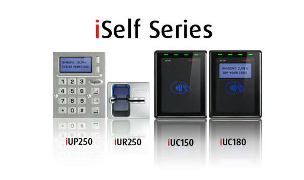 Ingenico recibe la certificación EMV para sus máquinas de vending
