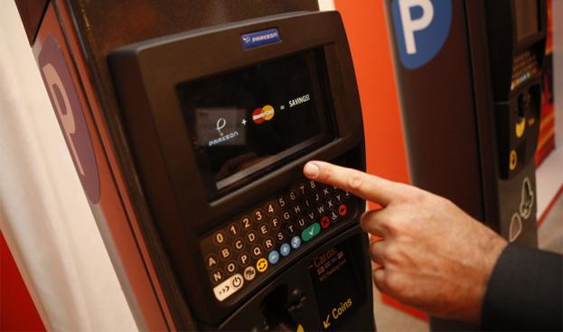 MasterCard y Parkeon anuncian alianza mundial