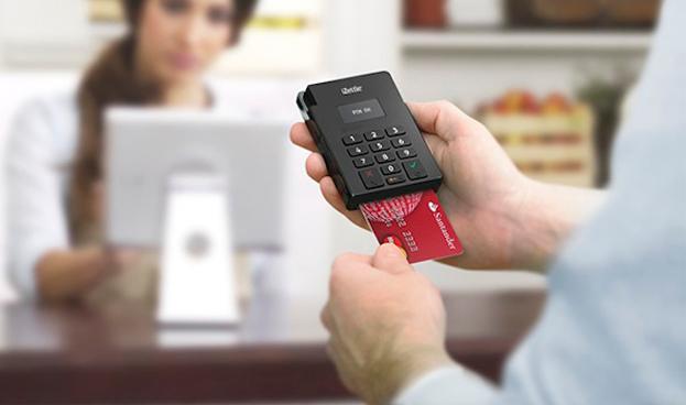 Santander Brasil suma 35.000 comercios durante el primer mes de pagos por móvil
