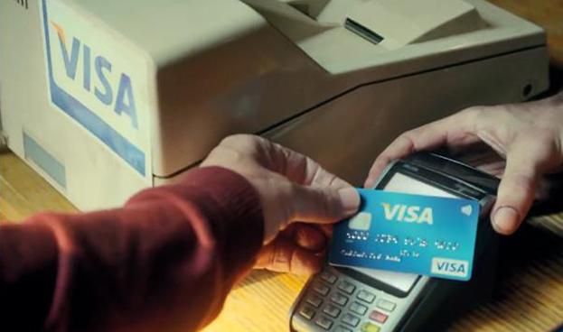 Banco do Brasil y Visa lanzan tarjeta con tecnología contactless