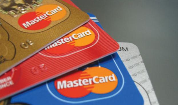 Ganancia de MasterCard crece 14% por mayor gasto con tarjetas