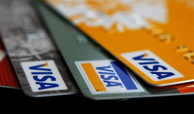 Visa gana US$ 4.980 millones a septiembre, un 18% más