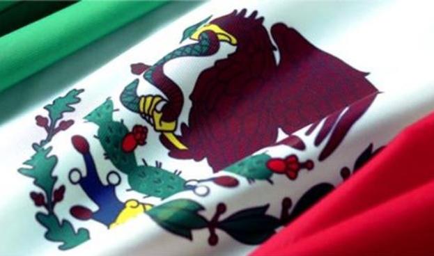 México está lejos del