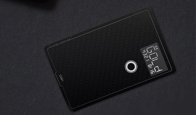 Coin, un reemplazo a todas tus tarjetas de crédito