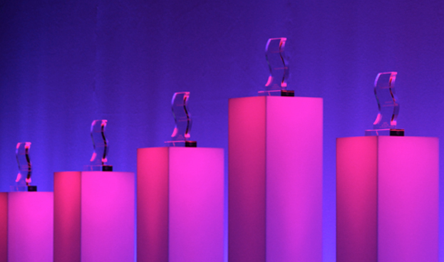 CARTES 2013 presenta los once ganadores de los SESAMES Awards